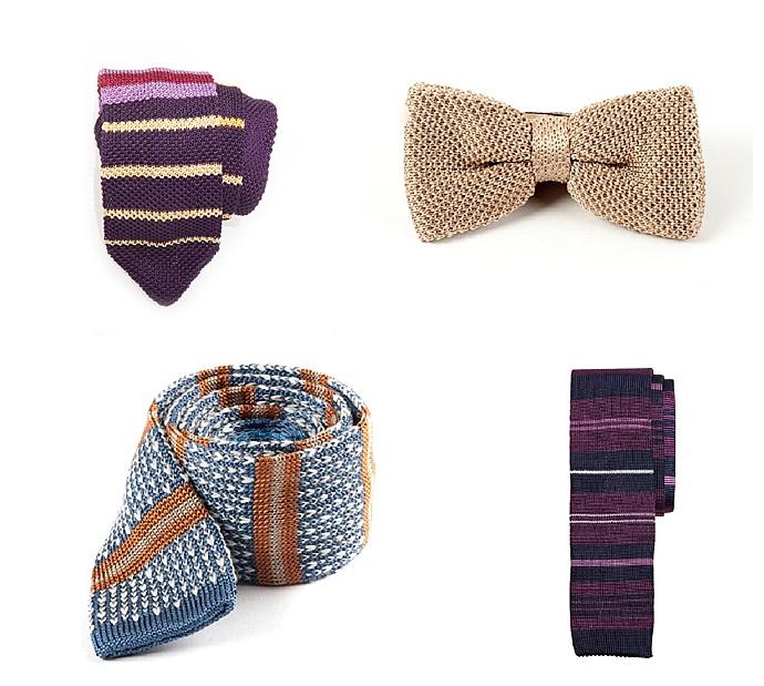 fall-wedding-fashion-knit-ties