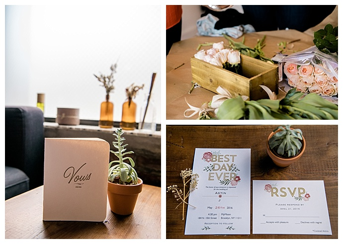 romantic-industrial-chic-wedding-paperie-at-mymoon-brooklyn-susan-shek-photography