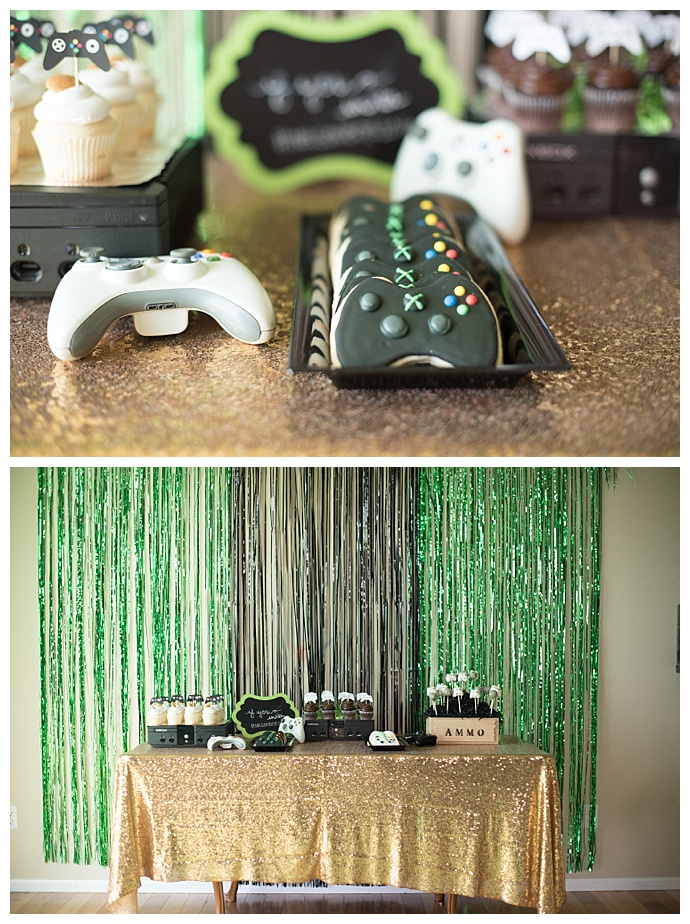 video-game-themed-birthday-party-2