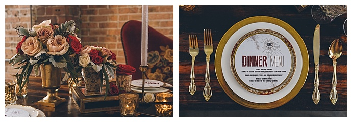 vintage-bennie-and-clyde-styled-shoot-place-settings
