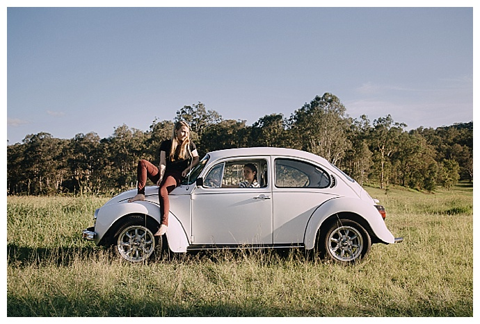 vintage-car-australian-engagement-shoot-quince-and-mulberry-studios8