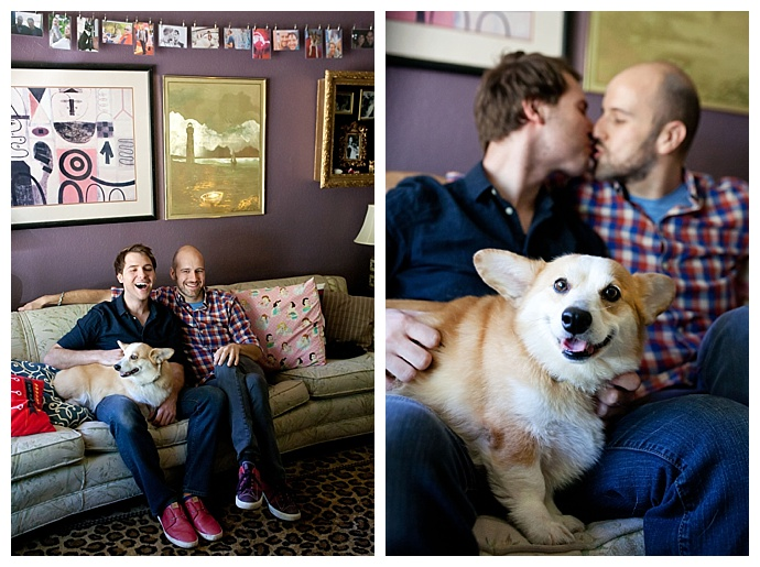 relaxed-at-home-engagement-session-kel-ward-photography2