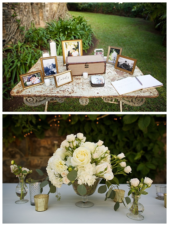 wedding-card-table