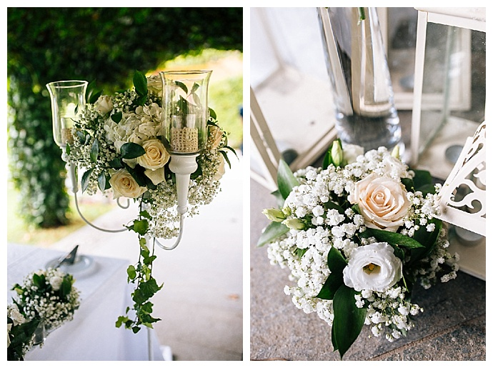 white-and-green-wedding-reception-decor