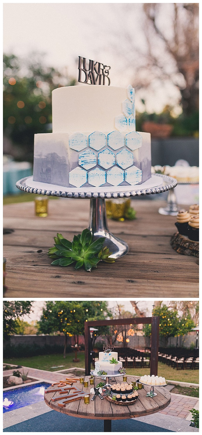 backyard-wedding-dessert-table-mike-oblinski-photography
