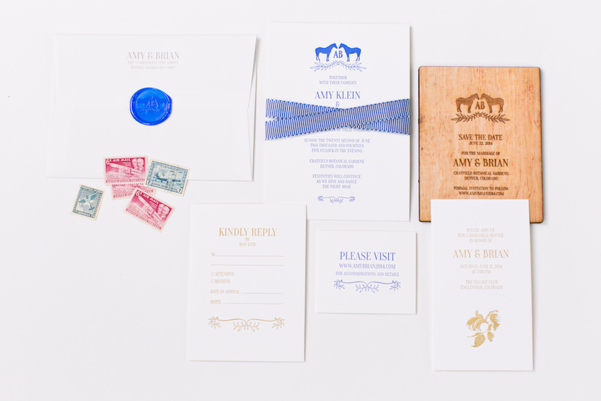 horse-wedding-stationery-suite