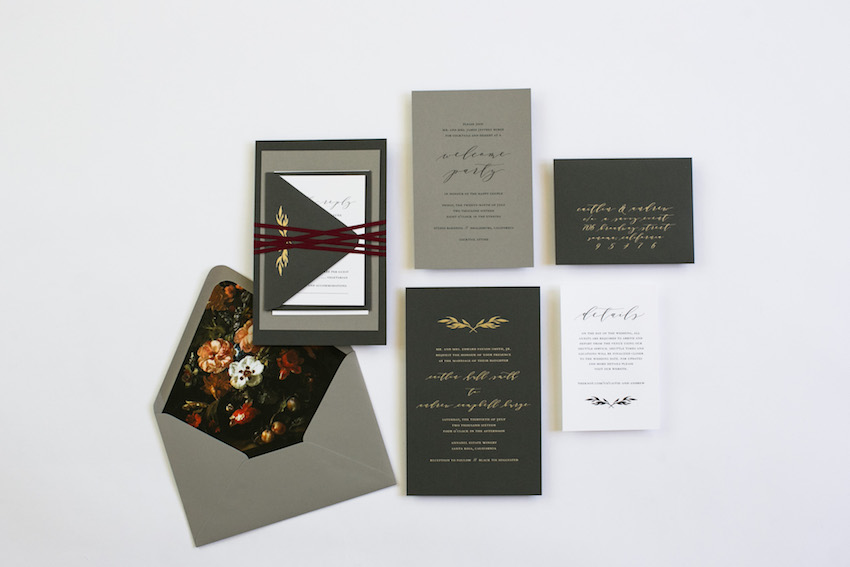luxe-wedding-stationery