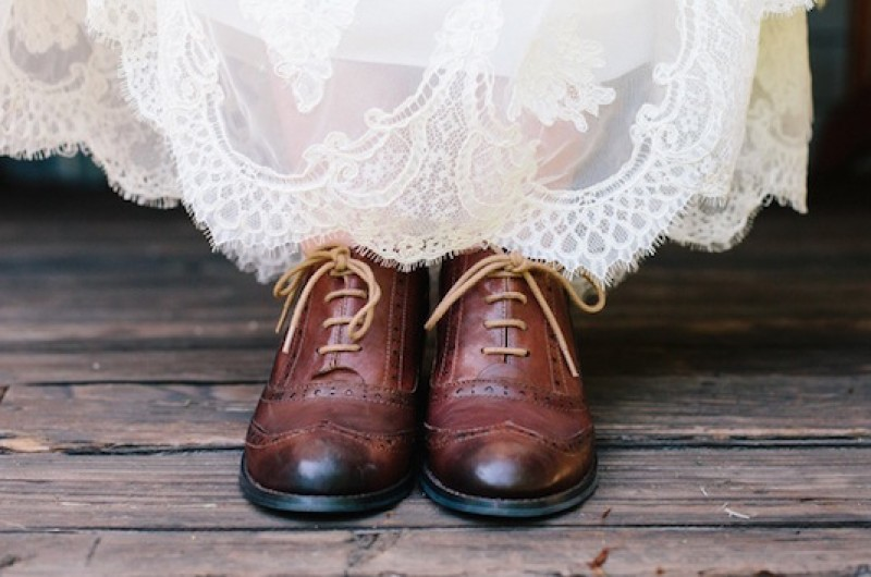 Image for 7 Shoe Shining Tips for the Sole