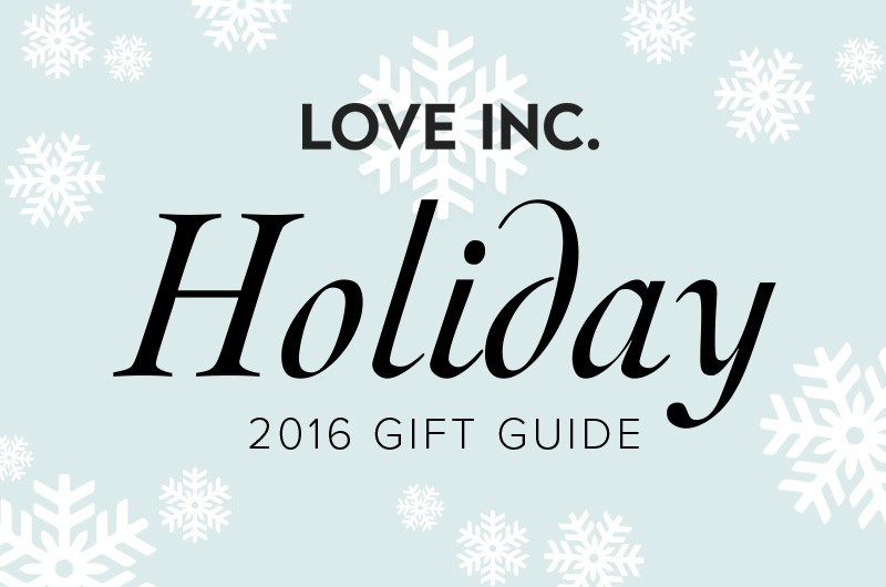 Image for 2016 Holiday Gift Guide: Gifts for the Newly Engaged