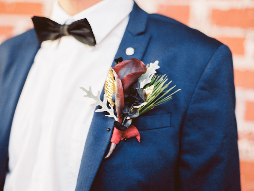Best of 2016 Boutonnieres