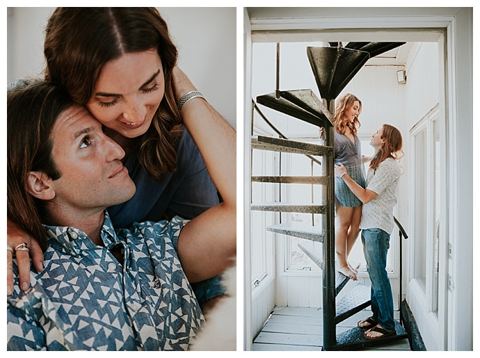 at-home-engagement-pictures-forever-photography