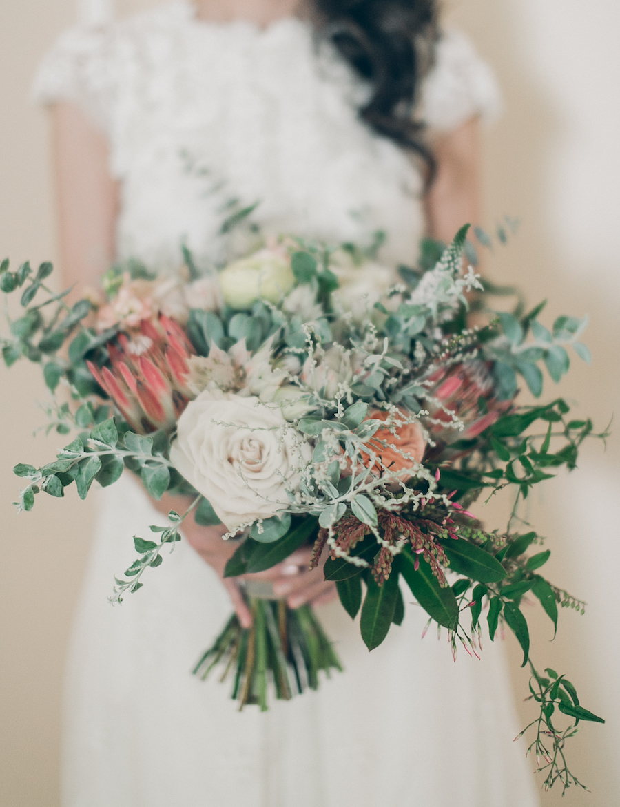 Best Bridal Bouquets of 2016