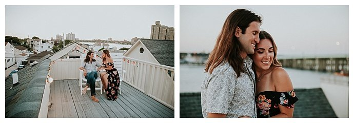 forever-photography-beach-house-at-home-engagement-session