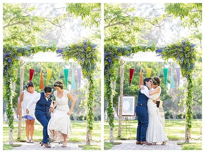 rainbow-stained-glass-chuppah-decoration-maya-meyers-photography