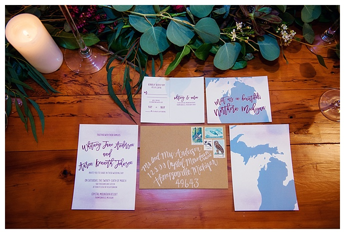 rustic-mountain-michigan-wedding-paperie-lux-light-photography