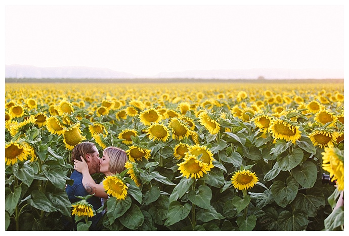 sunflower-field-engagement-pictures-r-and-e-photography