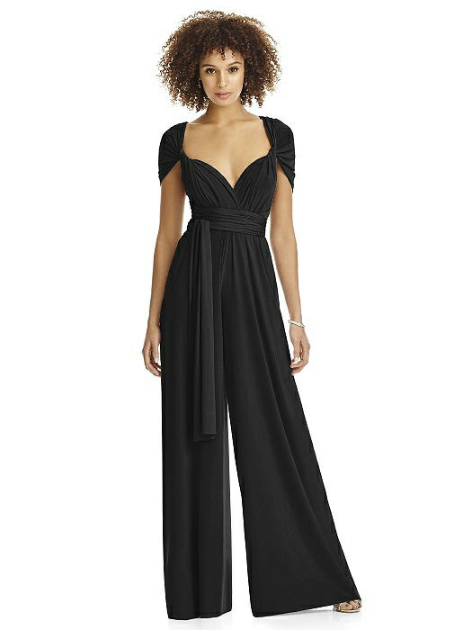 9 Polished Pantsuits To Elevate Your Wedding Party S Style