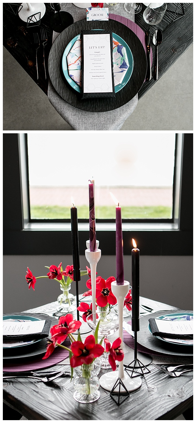 dipped-marble-candles-wedding-tablescape-hattie-root-photography