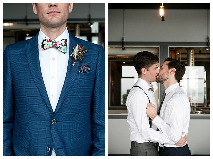 patterned-grooms-bow-tie-hattie-root-photography