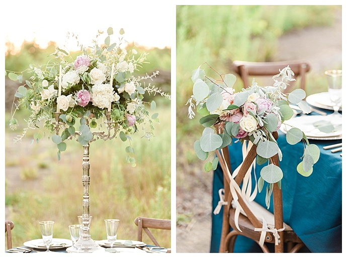 britani-edwards-photography-eucalyptus-bouquet-table-decor