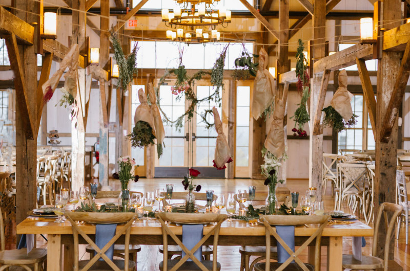Image for Rustic Countryside Meets European Wedding Inspiration