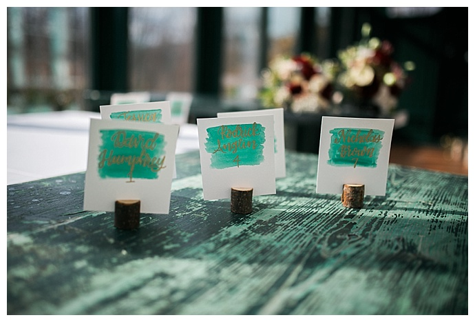 narnia-inspired-wood-place-card-holders-sweet-alice-photography