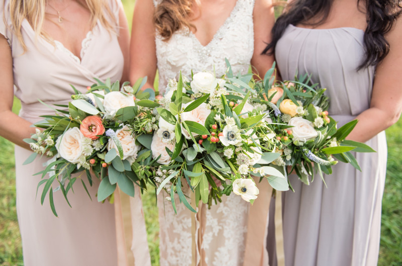 Image for 5 Tips to Ensure Your Wedding Flowers Don't Go to Waste