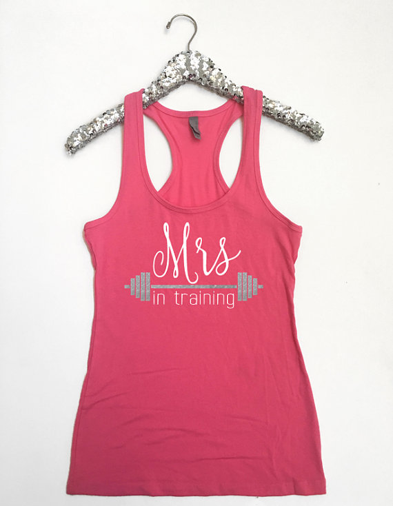 mrs-in-training-engaged-workout-gear