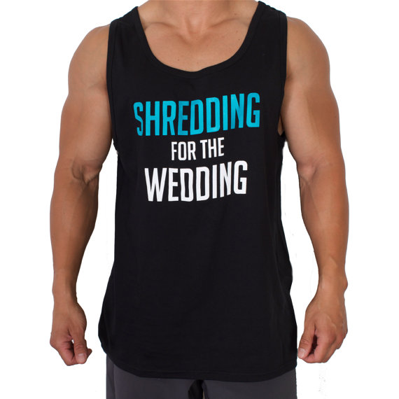 shredding-for-the-wedding-workout-gear