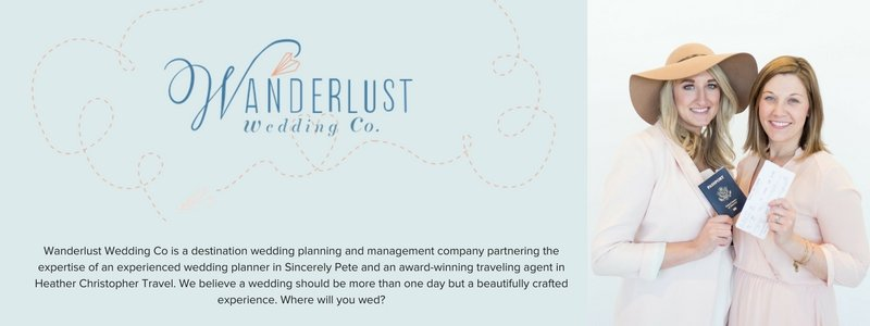 Wanderlust Wedding Co.