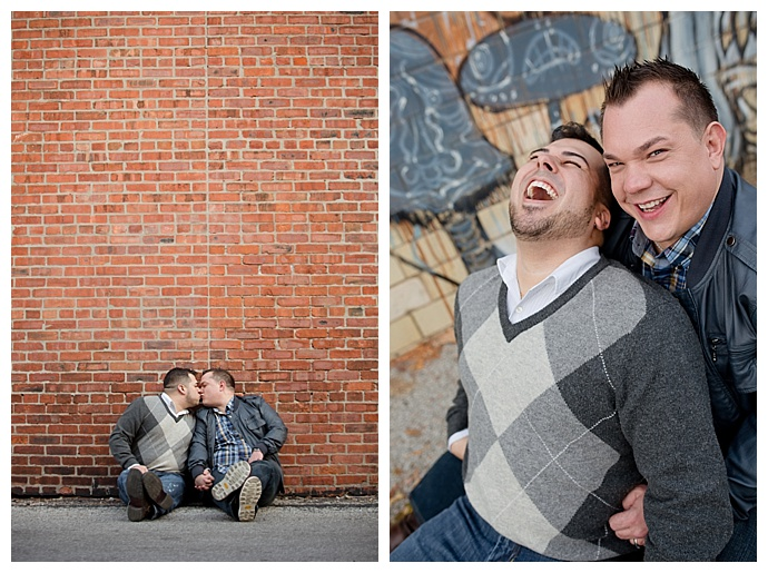 fun-urban-engagement-shoot-forget-me-knot-photography