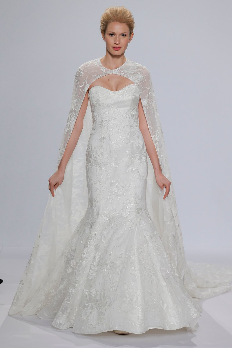 Randy Fenoli Debuts His Bridal Collection Love Inc