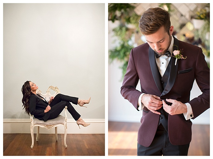 Stitch & Tie: An Innovative Online Tuxedo Rental for Men and Women ...