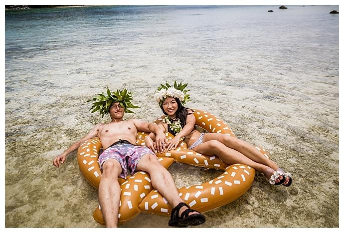 sv-photograph-tropical-wedding-portraits-pretzel-pool-float