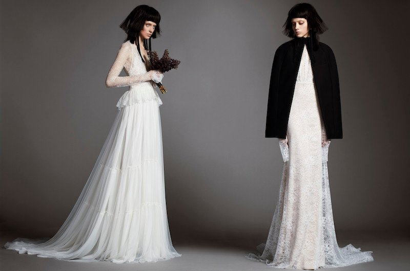 Image for Vera Wang's Spring 2018 Bridal Collection