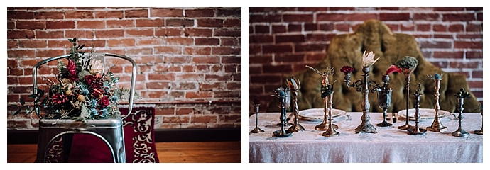 wedding-decor-vintage-candlesticks-brittany-eitsert-photography
