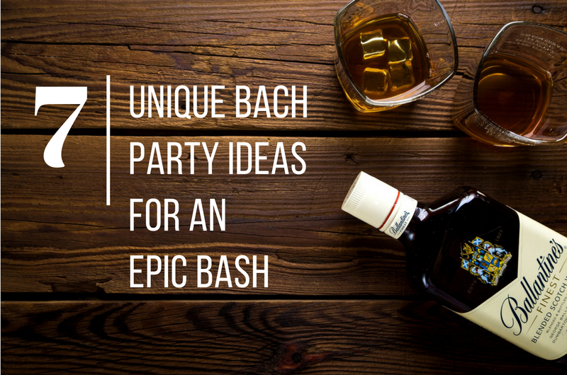 Image for 7 Fun and Unique Bach Party Ideas to Inspire an Epic Bash