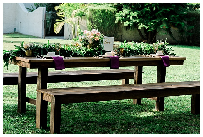 f-greenery-table-runner-carissa-woo-photography