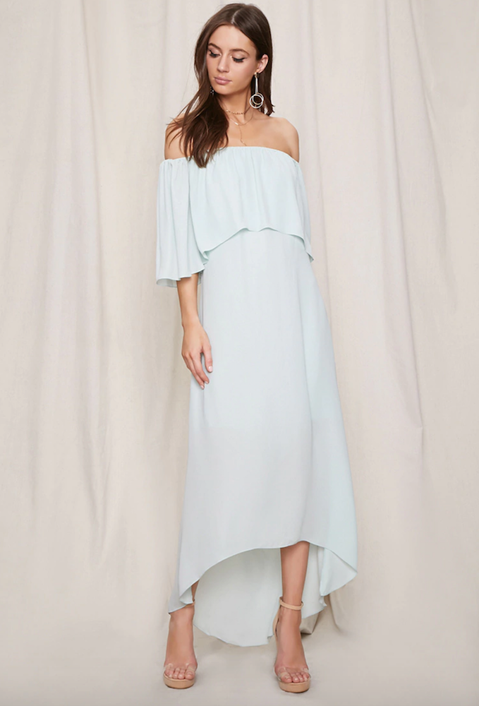 forever-21-new-bridesmaid-dress-collection