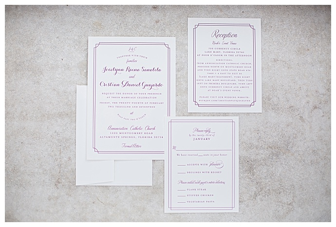 kristen-weaver-photography-purple-and-white-invitation-suite