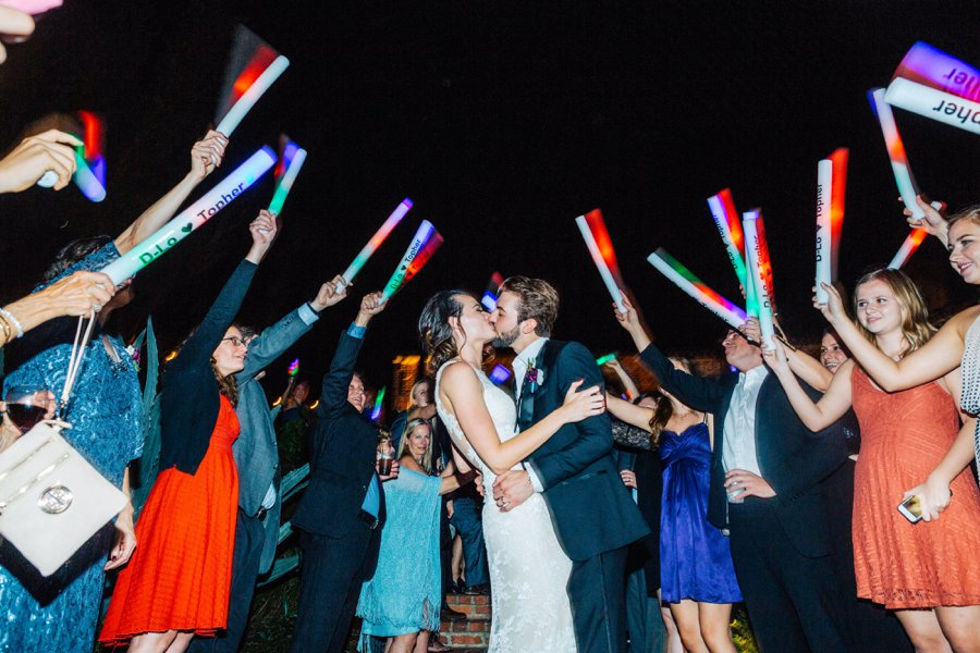 personalized-glow-stick-wedding-send-off