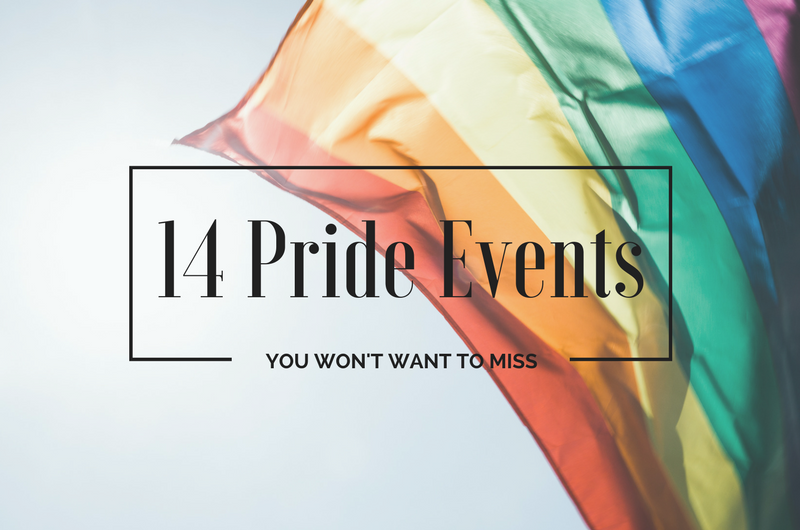 Image for New York Pride Events You Won't Want to Miss Before the Annual March