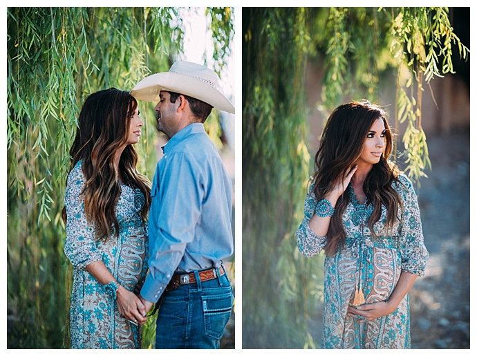 ashley-marie-photography-cowboy-hat-maternity-session