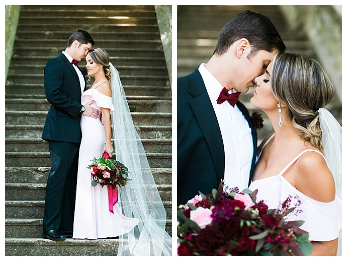 burgundy-bridal-bouquet-macy-oconnell-photography