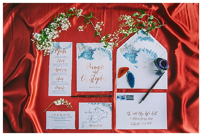 copper-and-blue-mykonos-wedding-invitation-george-pahountis-photographer