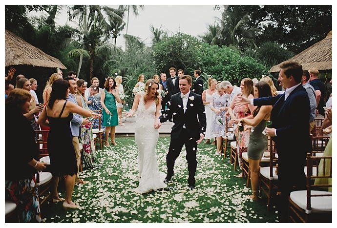 white-rose-petal-ceremony-exit-terralogical-photography