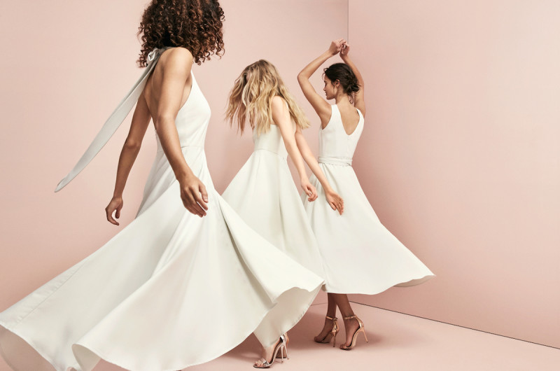 Image for Name of Love's Bridesmaid Collection: Dress Shopping Simplified
