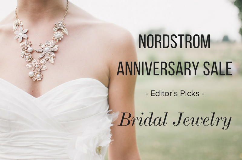 Nordstrom Anniversary Sale 2017 Best of Bridal Jewelry Love Inc