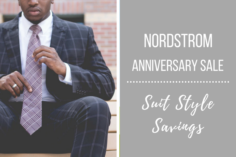 Image for Save Big on Suit Style During the Nordstrom Anniversary Sale