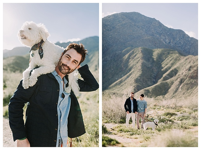 dogs-in-engagement-photos-lets-frolic-together-photography